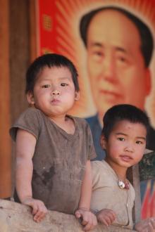 Dzieci i Mao