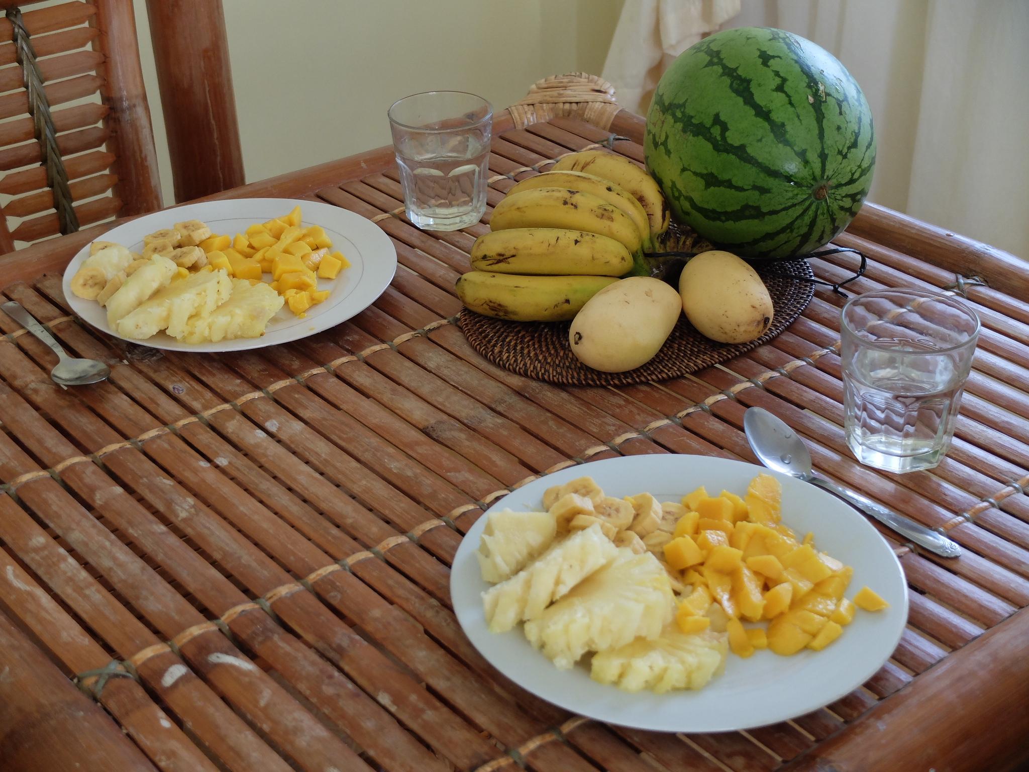 Nasze codzienne śniadanie (made by Maja)