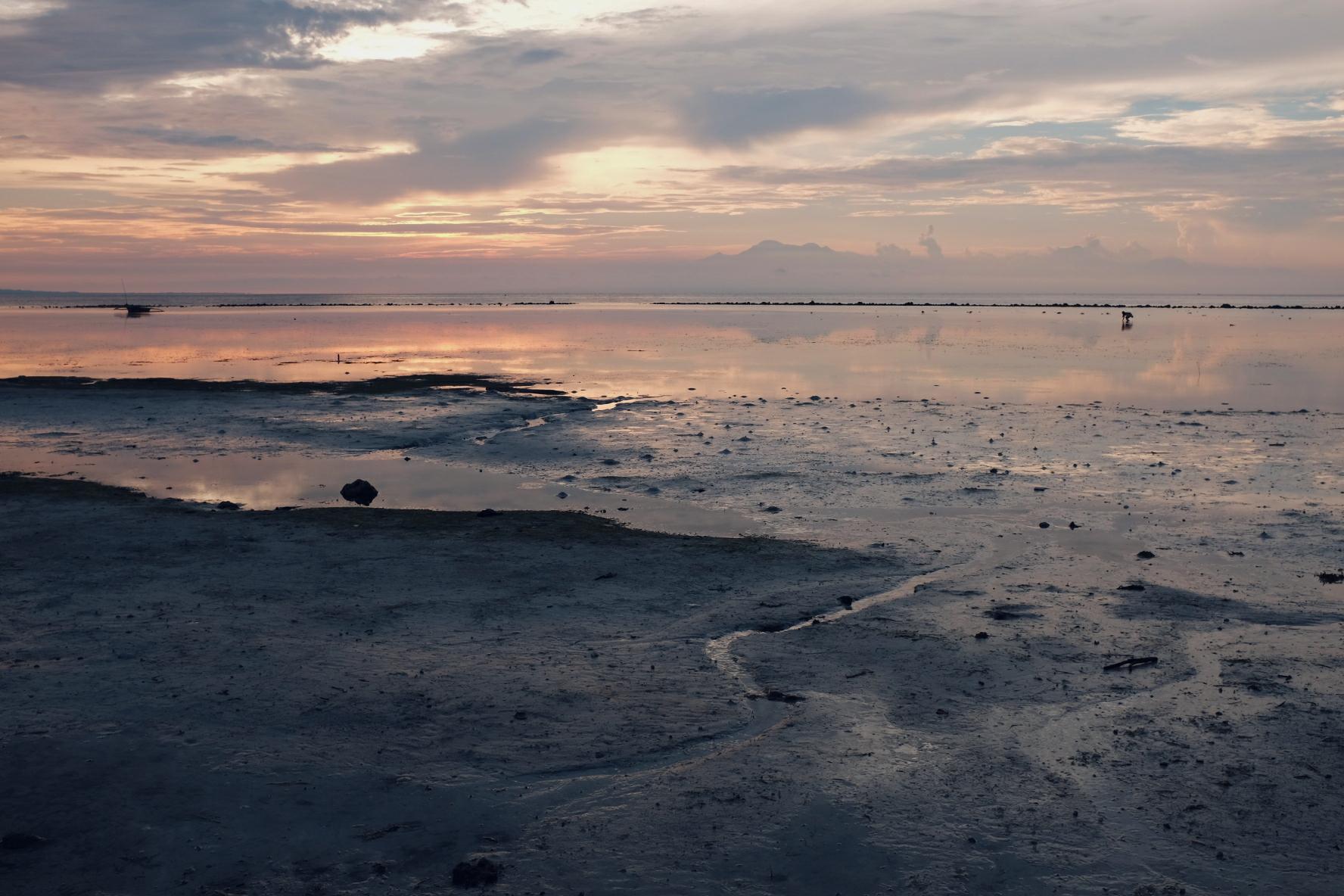 Północne plaże Siquijor